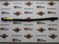 Moldura lamelunas de puerta Renault Ref: 7700509837