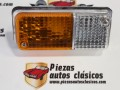 Piloto Delantero Derecho Renault 12 S cromado Yorka Ref:0127133064