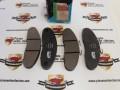 Juego Pastillas De Freno Delanteras Renault Trucks, Mercedes-Benz 100 y Nissan Trade... Ref:5000823566