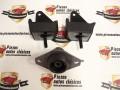 Kit soportes motor Renault Estafette 1.3