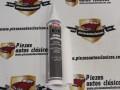 Sellador de silicona (negro) 80ml.