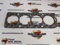 Junta Culata Seat 124 Sport, Coupe, 1430, 131 y 132 Espesor 1,4mm. Motor 1.800