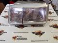 Optica De Faro Delantero Izquierdo Renault 25 Turbo DX... Hasta 6/88 H4 y H1 Ref: Valeo 061338 / 480519