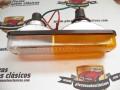 Piloto Delantero izquierdo Bicolor Sava J4 Ref:YR12880
