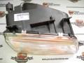 Optica de Faro Delantero Derecho Peugeot 405 REF 061612
