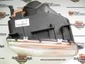 Optica de faro delantero derecho Puugeot 405 REF 061194