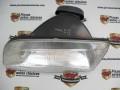 Optica de faro Delantero Izquierdo (luz convencional)   Citroen AX  REF 061225