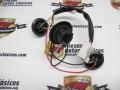 Instalación Piloto Trasero Nissan Vanette REF 065731