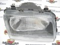 Optica de Faro Delantera Derecha Opel Ascona H4 hasta el 84