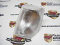 Piloto Delantero Izquierdo Opel Corsa Blanco del 91 al 93