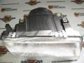Optica de Faro Delantero Derecho Audi 100 H4