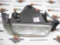Optica de faro Delantero Derecho Fiat Tipo REF 063151 H4 Regulación Interior