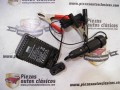 Mantenedor / cargador de batería 6/12 V