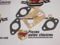Juego solo juntas carburador 28 IBS Solex Renault 4