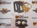 Juego solo juntas carburador  WEBER  32  DIR   Renault  5 TS Copa Alpine y 12 TS