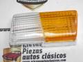 Tulipa Delantera Izquierda Renault 6 1ª serie Ref:7702009416