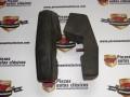 Par de mascotas Paragolpes Trasero Renault 6 Antiguo Ref:7700504639/7700504638