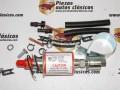 Bomba de gasolina eléctrica 6V 5-8 PSI
