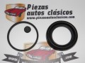 Kit pinza de frenos delantera Renault 5 alpine Turbo ,12,18 y 14 Bendix 48mm perfil cuadrado