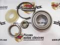 Kit rodamientos de rueda  Renault  SNR GB 40549  Ref: 7702163931
