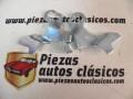 Pareja de chapas de regulación de frenos Dodge Dart y 3700 GT