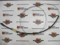 Cable freno de mano primario renault 4 2350x740 Ref: 7702108773