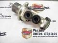 Cilindro principal de freno (3 salidas)  Peugeot 309 GL, SR, GT  Ref: Lucas Girling 2676966069