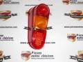 Tulipa Trasera Izquierda Renault 4 (gama económica)