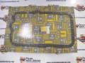 Junta cárter de aceite Renault Espace, Laguna, Master... Ref: 7700857225