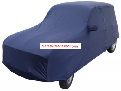 Funda para Renault 4  (para uso interior)