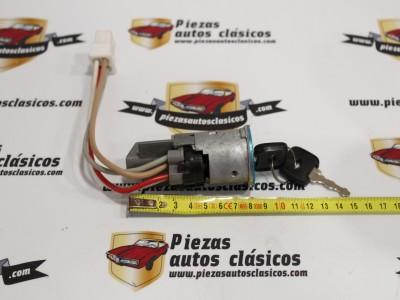 Clausor Renault 4 y 18 (Regleta Rectangular) Ref:Cláusor 17-70