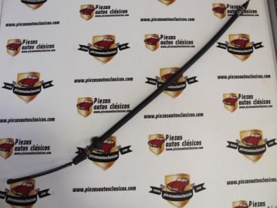 Cable Freno De Mano Dodge Original Ref: LB81196000 (Antiguo Stock, Ver Fotos)