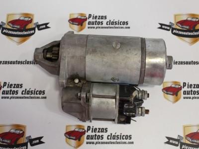 Motor De Arranque Femsa MTA 12-4 (12V) Renault 4 Ventoux, Dauphine , Gordini...
