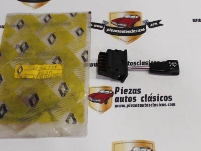 Conmutador Limpiaparabrisas Renault 6 GTL Ref:7702106795
