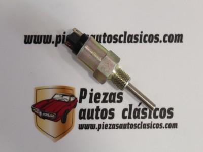 Interruptor Marcha Atrás Seat 124 Sport , 131, 132...Rosca M14x1,5