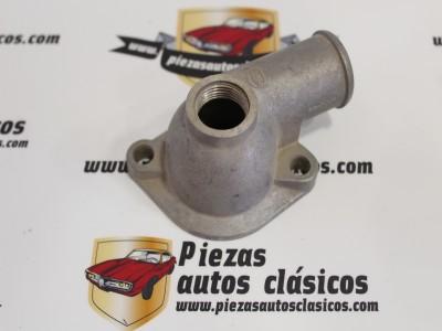 Tapa termostato  Ford Fiesta con rosca motor 1300 ( hasta el 84)  Ref: 6045997