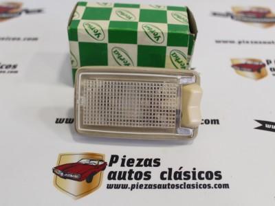 Plafón Luz Interior Renault 18 Ref: 0093923019 / 7701365659 / 98350034