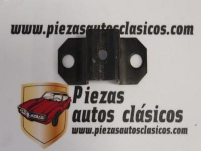 Abrazadera Barra Estabilizadora Renault 4 Ref: 6070716/ 0607071600