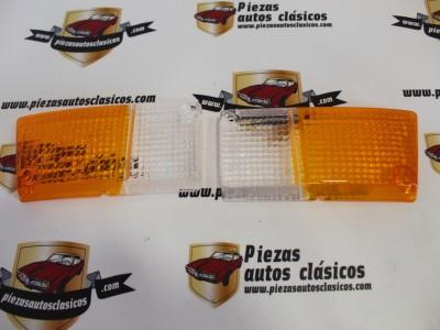 Pareja De Tulipas Delanteras Renault 5 ( tornillos en diagonal)  Ref:7701014116-7701014117