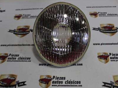 Óptica De Faro Foco Europeo Cielco Seat 1500 y Dodge