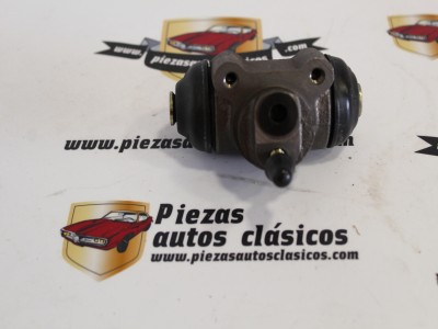 Bombín De Freno Trasero 22,22mm  Nissan Trade y Avia F275  Ref:069052380