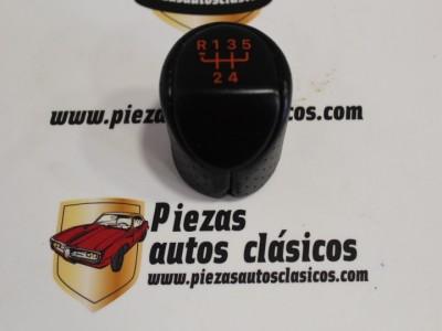 Pomo Palanca De Cambios Renault Super 5 GT Turbo Fase 1