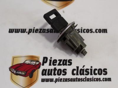 Bombín Puerta con Llave Peugeot 205 Sin Leva