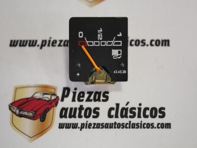 Indicador combustible Veglia 43.45.28