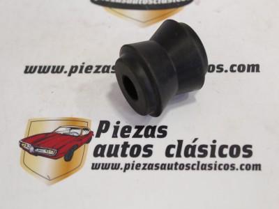 Silemblock Suspensión Trasero Seat 124 y 131 (13x40x42mm)  Ref:4287623