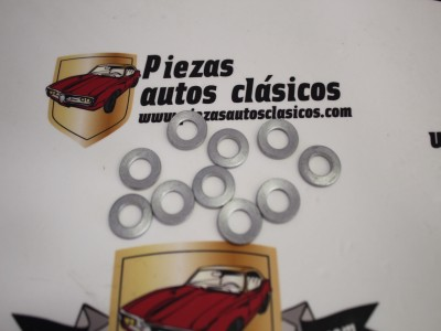 Kit 10 arandelas cónicas caja dirección Renault 9 Ref: 7703058133