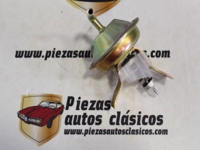 Membrana Pulmón De Avance Para Delco Ducellier Renault 4, 6, 8 y 10, super5, 9, 11......