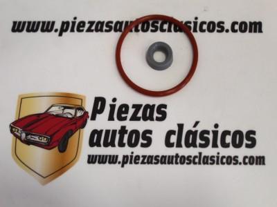 Kit Retén y Tórica De Piñon Cuentakilometros Dodge Dart y 3700