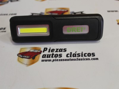 Linterna Led Recargable Grande