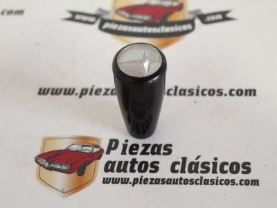 Pomo palanca de cambios Renault 8, 10, 4CV, Gordini ( antiguo stock )